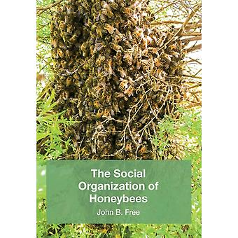 The Social Organisation of Honeybees by Free & John B.