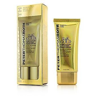 Peter Thomas Roth 24k Gold Pure Luxury Lift & Stevige Prism Cream 50ml/1.7oz