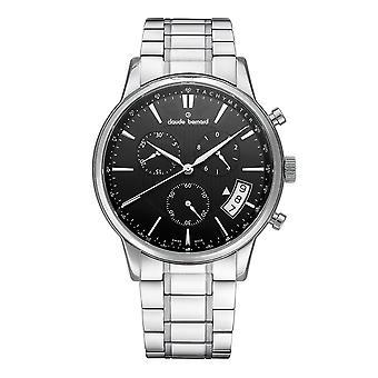 Claude Bernard - Watch - Men - Classic Chronograph - 01002 3M2 NIN
