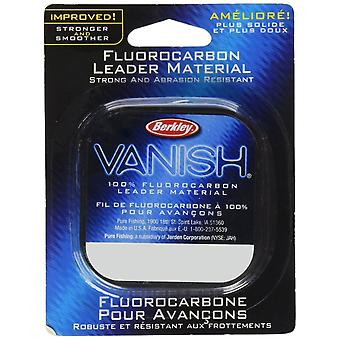 Berkley Vanish Fluorocarbon Leader Material (50 yds) - Clear
