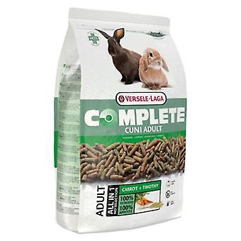 Versele Laga Cuni voksen komplett mat for kanin (liten pets, tørr mat og blandinger)