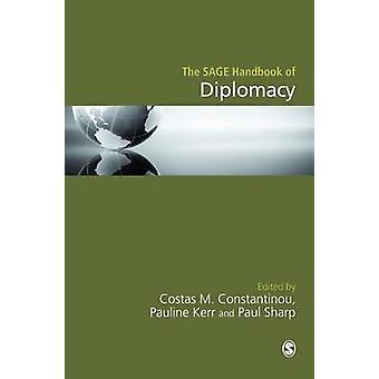 SAGE Handbook of Diplomacy par Costas M. Constantinou