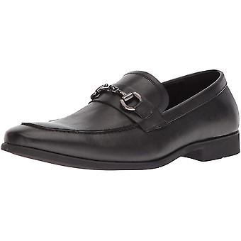 Unlisted by Kenneth Cole Mens Stay Closed Toe Penny Loafer