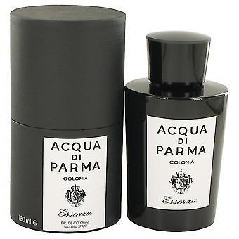 أكوا دي بارما كولونيا Essenza Eau De Cologne Spray بواسطة Acqua Di Parma 6 oz Eau De Cologne Spray