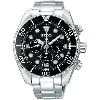 Seiko - Armbanduhr - Herren - Prospex SSC757J1