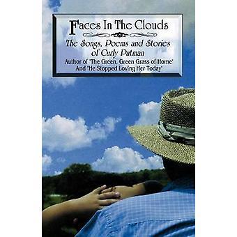 Ansikten i molnen av PUTMAN & JR & Claude Curly
