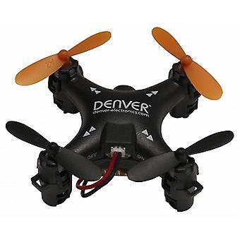 Drohne Denver Elektronik DRO-120 2,4 GHz 150 mAh Schwarz