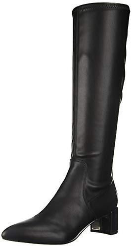 Franco Sarto Womens Francia Pointed Toe Knee High Fashion Boots 6B9Rk