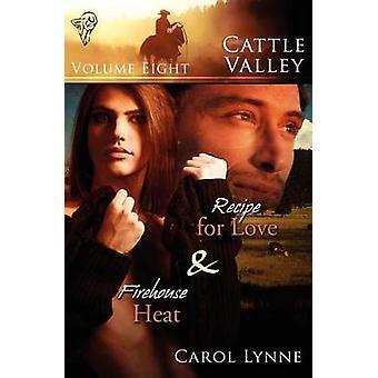 Cattle Valley Vol 8 by Lynne & Carol