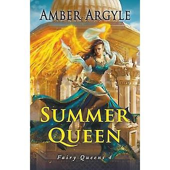Summer Queen by Argyle & Amber