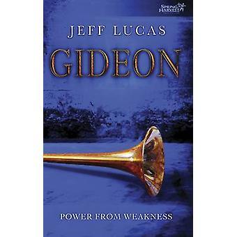 Gideon by Lucas & Jeff