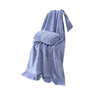 Thickened Bath Towel