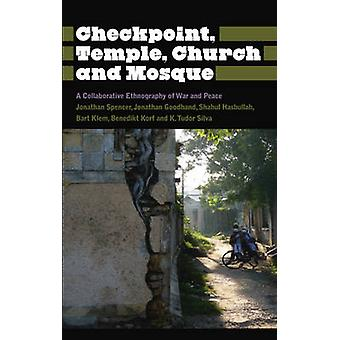 Checkpoint - Temple - Kyrka och moské - En gemensam etnografi