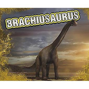 Brachiosaurus by Tammy Gagne - 9781474752305 Book