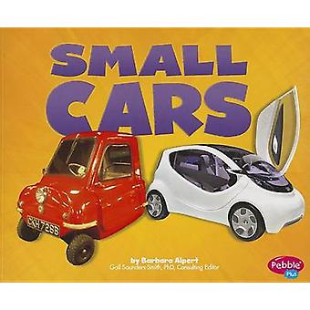 Small Cars by Gail Saunders-Smith - 9781620658796 Book
