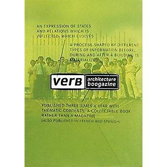 Verb Processing by Ramon Prat - Albert Ferre - Manuel Gausa - 9788495