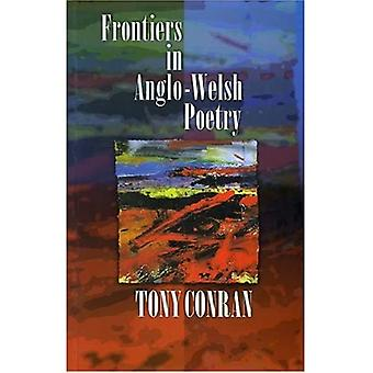 Frontiers in Anglo-Welsh Poetry