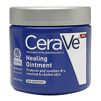 Cerave healing ointment, 12 oz