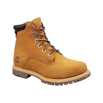טימברלנד Waterville 6 ב בסיסי W 8168R אוניברסלי כל השנה נשים נעליים