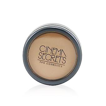 Cinema Secrets Ultimate Foundation Singles - # 503 (29) (light-medium Beige Pink Undertones) - 14g/0.5oz