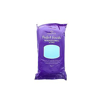 Culpitt Cake Décoration Sugar Paste Light 1 X 1kg - Single