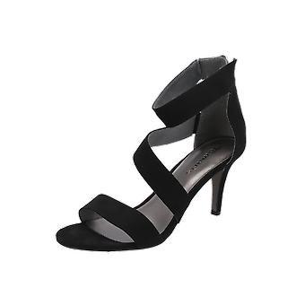Tamaris 1-1-28389-24 Sandálias Femininas Sapatos de Verão Chinelos Pretos Flip-Flops Sapatos de Verão