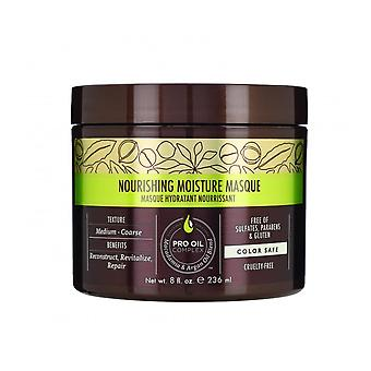 Macadamia Oil Nourishing Moisture Masque