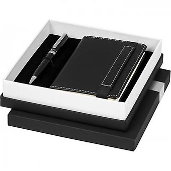 Luxe Legatto Notebook and Pen Gift Set