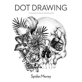 Dot Drawing - A Fusion of Stippling and Ornament by Spider.Money - 978