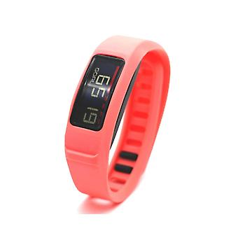 Replacement Wristband Bracelet Band Strap for Garmin Vivofit 2[Large,Pink] BUY 2 GET 1 FREE Supplier 18