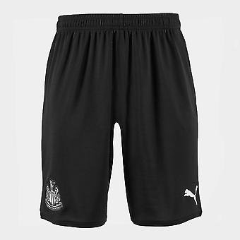 Puma Newcastle United Home Shorts 2019 2020 Junior