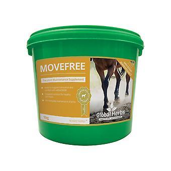 Global Herbs - Movefree Maintenance 1kg