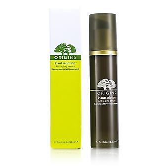 Plantscription anti aging serum 137853 50ml/1.7oz