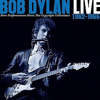 Bob Dylan - Live 1962-1966 Rare Performance From the Copyright [CD] USA import