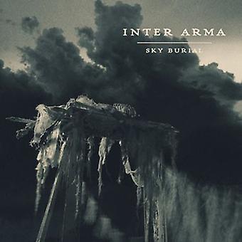 Inter Arma - Sky Burial [Vinyl] USA import