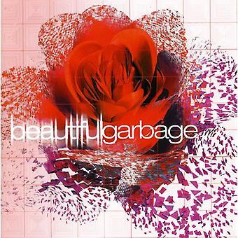 Garbage - Beautifulgarbage [CD] USA import