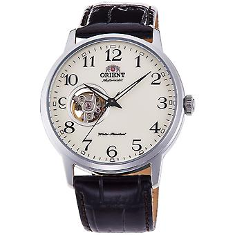 Orient Classic Watch RA-AG0010S10B - Analogo automatico pelle gentili