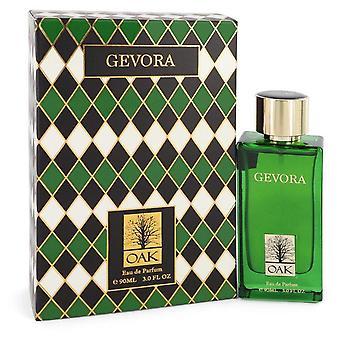 Oak Gevora Eau De Parfum Spray By Oak 3 oz Eau De Parfum Spray
