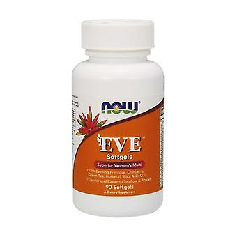 Eve Women's Multiple Vitamin 90 capsules