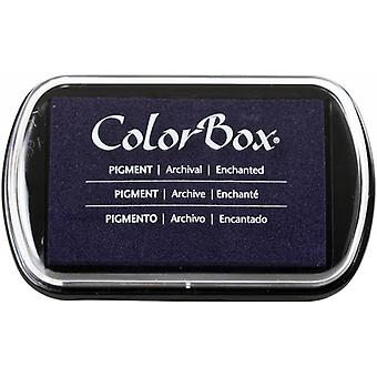 Clearsnap ColorBox Pigment Ink Full Size Enchanted