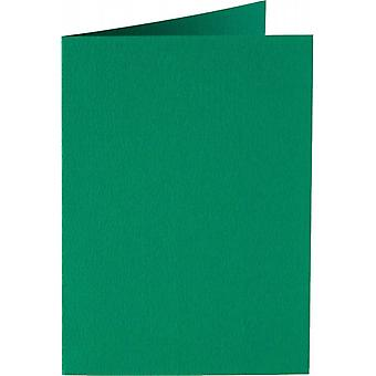 Papicolor 6X Double Card A6 105x148 mm Dark-Green
