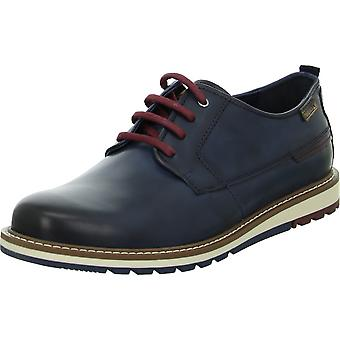Pikolinos Berna M8J4314BLUE universeel het hele jaar mannen schoenen
