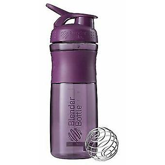 Blender Bottle Sportmixer Plum 20 oz