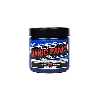 Manic Panic Semi Permanent Hair Color - Blue Moon