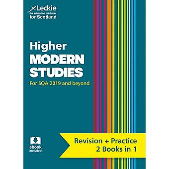 Higher Modern Studies  Revise for Sqa Exams by Patrick Carson & Donna Ford & Donna Millar & Fiona Weir & Leckie