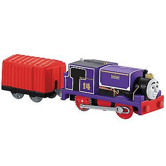 Thomas & Friends Trackmaster Silnik kolejowy Charlie