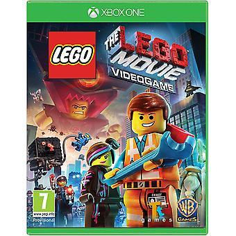 Das Lego Film Videospiel Xbox 1 Spiel