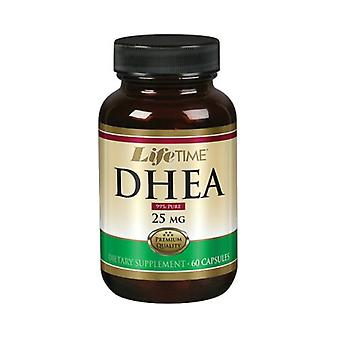 LifeTime DHEA, 60 Caps