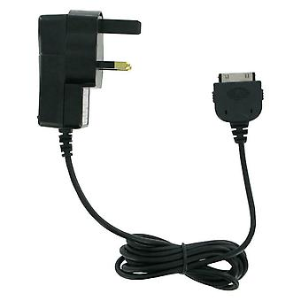 iPad 30 Pin Mains Charger Compatible with iPad, iPad 2 and iPad 3