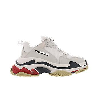 Balenciaga Triple S L White 5338829000 shoe